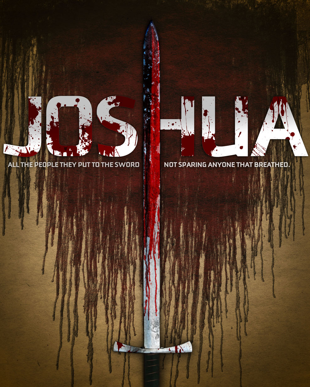 Joshua (poster)